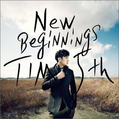 팀 (Tim) 5집 - New Beginnings