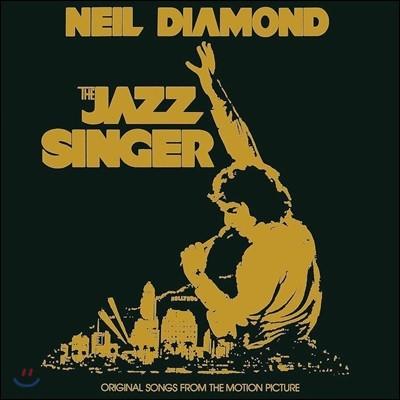 Neil Diamond (닐 다이아몬드) - The Jazz Singer OST (재즈 싱어 영화음악) [리이슈반 LP]