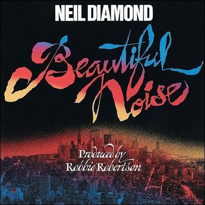 Neil Diamond (닐 다이아몬드) - Beautiful Noise [리이슈반 LP]