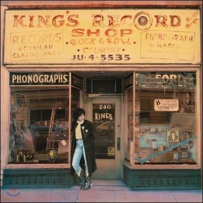 Rosanne Cash (로잔 캐쉬)  - King's Record Shop [30주년 기념 에디션 LP]