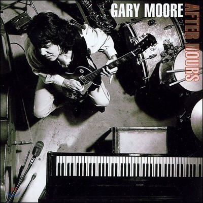 Gary Moore (게리 무어) - After Hours [LP]