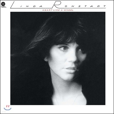 Linda Ronstadt (린다 론스태드) - Heart Like A Wheel [LP]