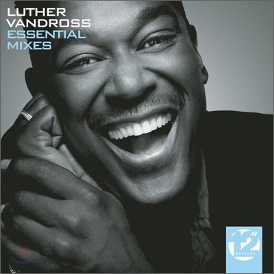 Luther Vandross - 12' Masters: The Essential Mixes