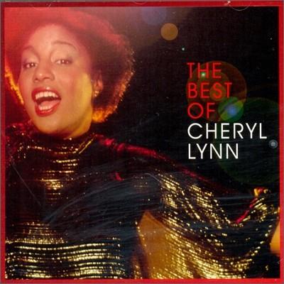 Cheryl Lynn - The Best Of Cheryl Lynn