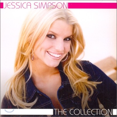 Jessica Simpson - The Collection