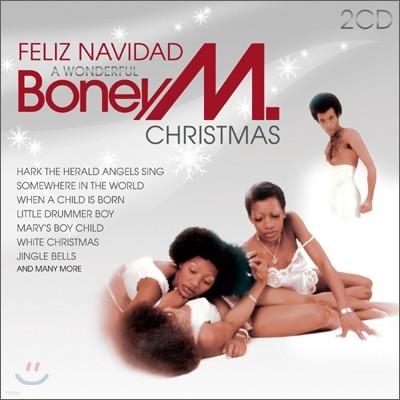 Boney M - Feliz Navidad (A Wonderful Boney M. Christmas) 보니 엠 크리스마스 앨범