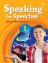 Speaking for Speeches 1
