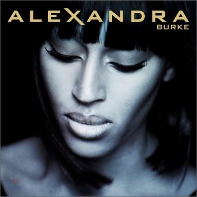 Alexandra Burke - Overcome (Deluxe Edition)