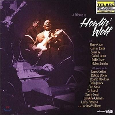 A Tribute To Howlin' Wolf (트리뷰트 투 하울링 울프)