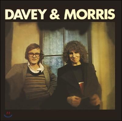 Davey & Morris (데이비 앤 모리스) - Davey & Morris