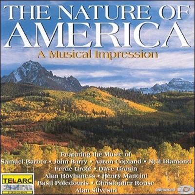 아메리카의 자연 - 어 뮤지컬 임프레션 (The Nature of America - A Musical Impression)