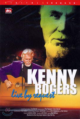 Kenny Rogers - Live By Request, dts
