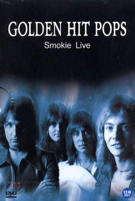 Smokie Live - Golden Hit Pops