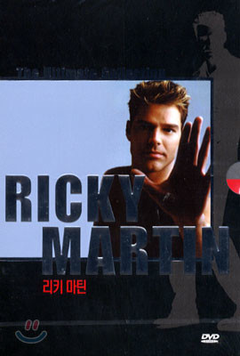 Ricky Martin - The Ultimate Collection