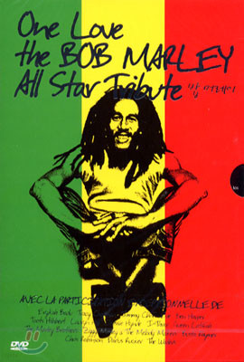 Bob Marley 밥 머레이 - One Love The Bob Marley All Star Tribute
