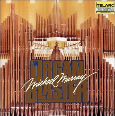 Michael Murray 마이클 머레이 - 오르간 블래스터 샘플러 (An Organ Blaster Sampler)