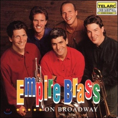 엠파이어 브라스 온 브로드웨이 (Empire Brass on Broadway)