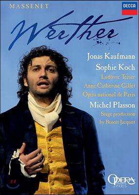 Jonas Kaufmann 마스네: 베르테르 (Massenet: Werther)