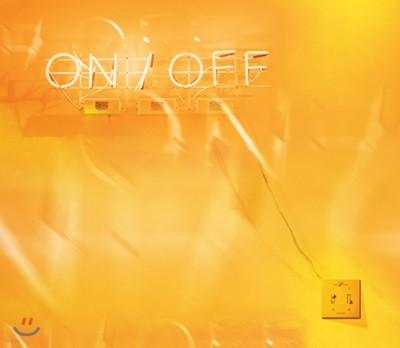 온앤오프 (ONF) - 미니앨범 1집 : On/Off