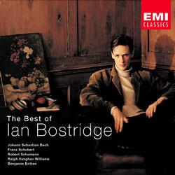 The Very Best Of Ian Bostridge