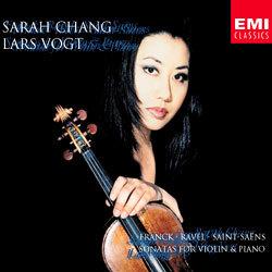 프랑스 바이올린 소나타 - 장영주