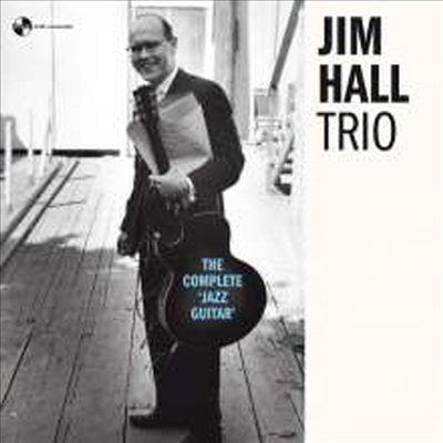 Jim Hall - The Complete 'Jazz Guitar' (Limited Edition)(180G)(LP)