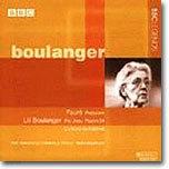 Faure : Requiem : Boulanger