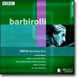 Mahler : Symphony No.3 : Barbirolli