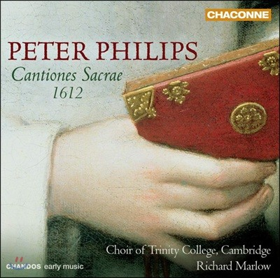 Richard Marlow 피터 필립스: 거룩한 노래 1612 (Peter Philips: Cantiones Sacrae 1612)