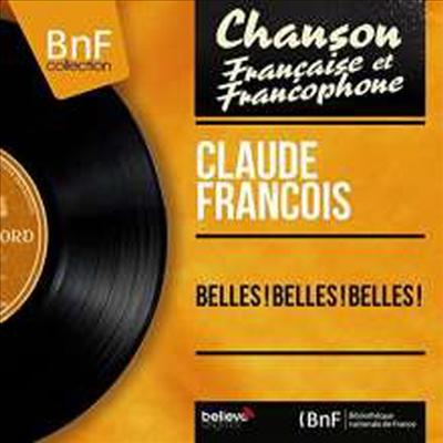 Claude Francois - Belles, Belles, Belles (LP)
