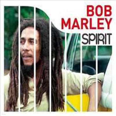 Bob Marley - Spirit Of (180G)(LP)