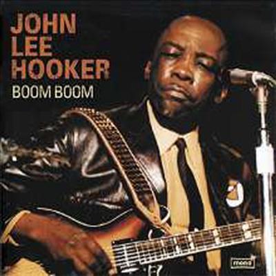 John Lee Hooker - Boom Boom (Remastered)(180G)(Mono LP)