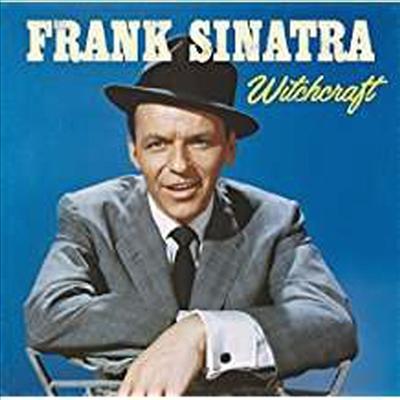 Frank Sinatra - Witchcraft (Remastered)(180G)(LP)
