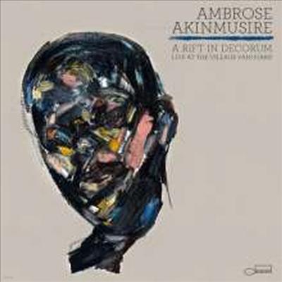 Ambrose Akinmusire - Rift In Decorum: Live At The Village Vanguard (Digipack)