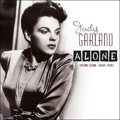 Judy Garland (주디 갈랜드) - Alone [LP]