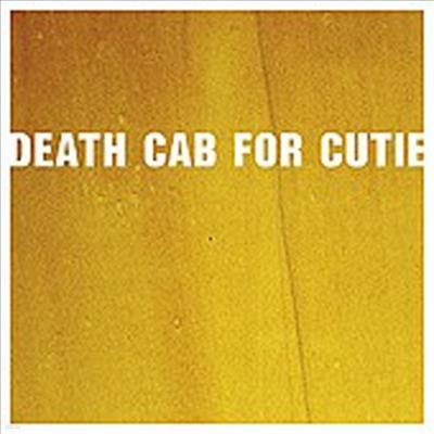 Death Cab For Cutie - The Photo Album