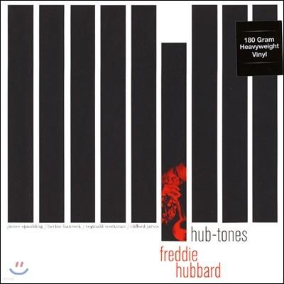 Freddie Hubbard (프레디 허바드) - Hub-Tones [LP]