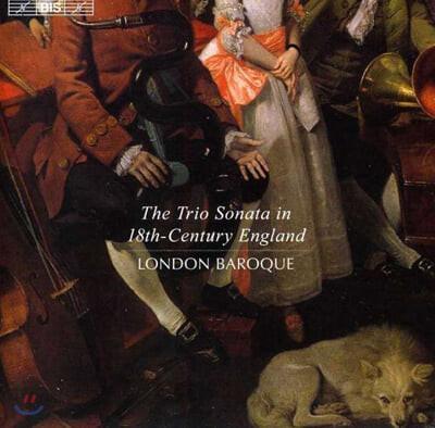 18세기 영국의 소나타 3중주