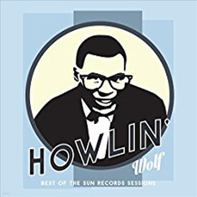 Howlin Wolf - Best Of The Sun Records Sessions (LP)