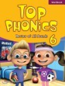 Top Phonics 6: Workbook