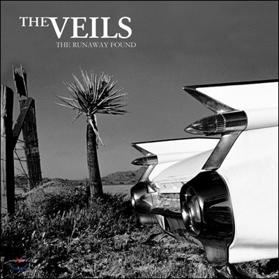 The Veils (더 베일즈) - The Runaway Found [LP]