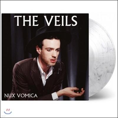 The Veils (더 베일즈) - Nux Vomica [화이트 앤 블랙 믹스 LP]