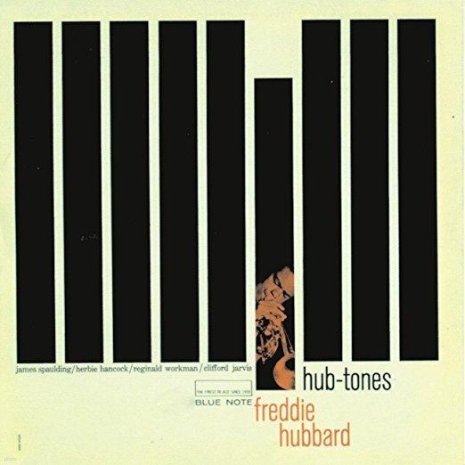 Freddie Hubbard - Hub-Tones (RVG Edition) (US 수입)