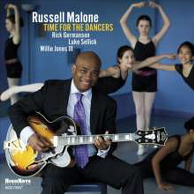 Russell Malone - Time For Dancers
