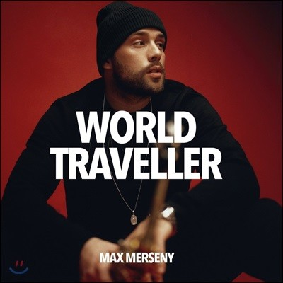 Max Merseny (막스 메세니) - World Traveller