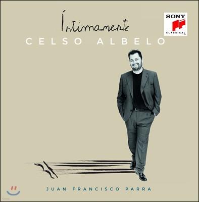 Celso Albelo 인티마멘테 - 셀소 알벨로, 후안 프란시스코 파라 (Intimamente)