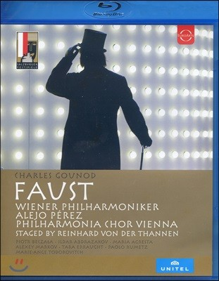Alejo Perez / Piotr Beczala 구노: 파우스트 - 표트르 베찰라, 알레호 페레즈 (Gounod: Faust - Salzburg Festival 2016)