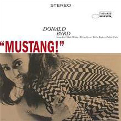 Donald Byrd - Mustang! (2 Bonus Tracks)