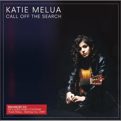 Katie Melua - Call Off The Search (Special Edition)