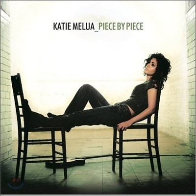 Katie Melua - Piece By Piece (Special Bonus Edition)